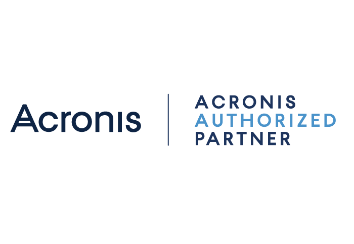 Acronis Partner Logo
