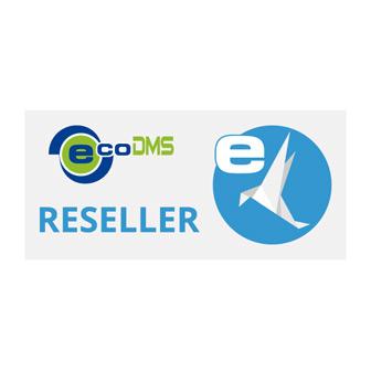 eco DMS Reseller
