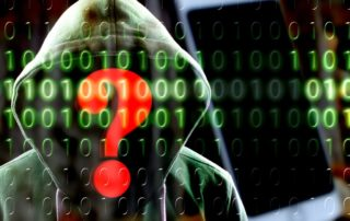 Cyber Angriff
